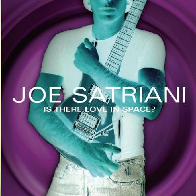 Searching Joe Satriani