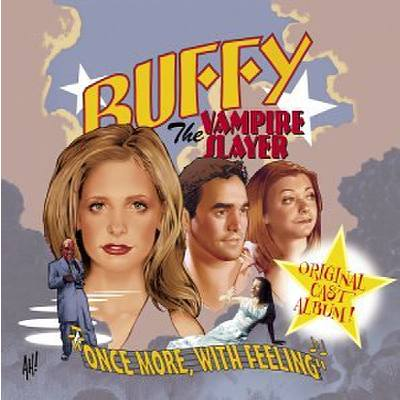 Under Your Spell/Standing (Reprise) (from Buffy...