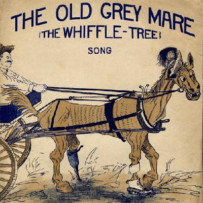the-old-gray-mare