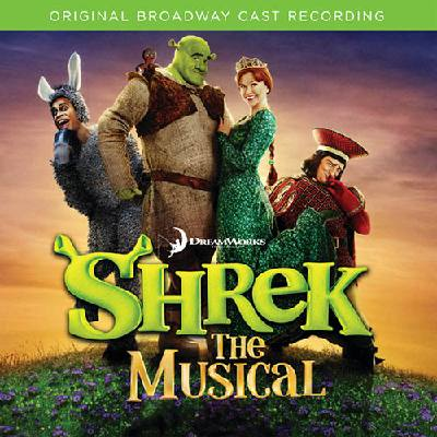 Build A Wall Shrek The Musical