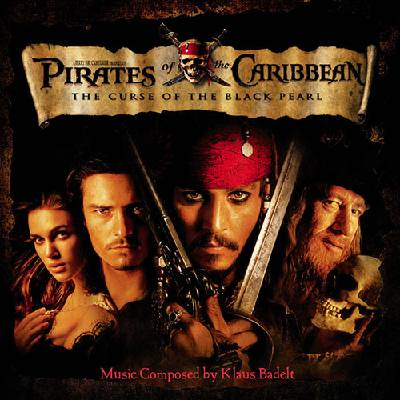 He´s A Pirate (from Pirates Of The Caribbean: Curse Black Pearl) jetztbilligerkaufen