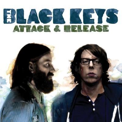 Strange Times The Black Keys