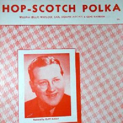 Hop-Scotch Polka