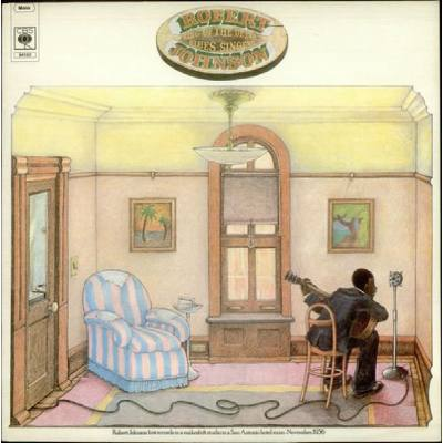Phonograph Blues Robert Johnson