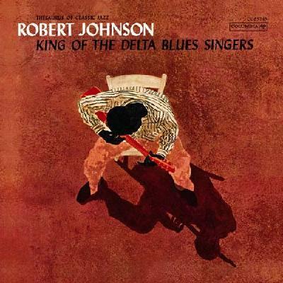 Terraplane Blues Robert Johnson
