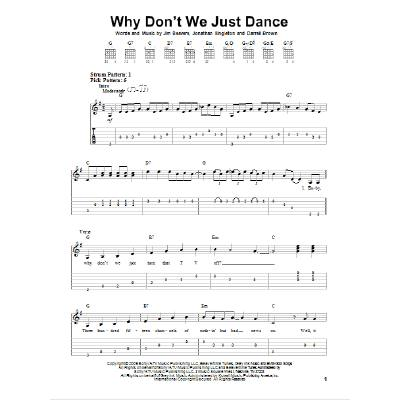 why-don-t-we-just-dance
