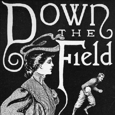 down-the-field