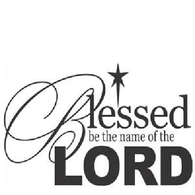 blessed-be-the-name