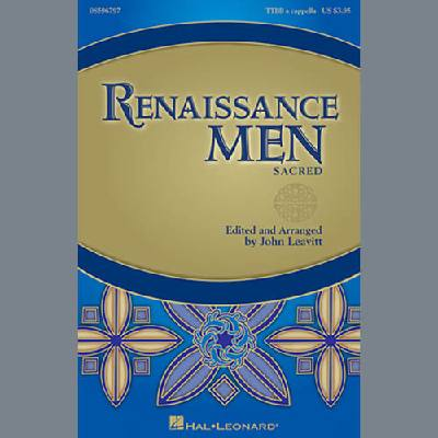 Renaissance Men (arr. John Leavitt)