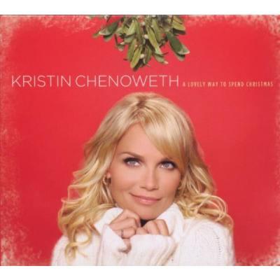 Silver Bells Kristin Chenoweth