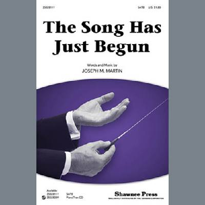 the-song-has-just-begun