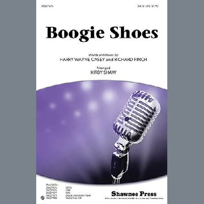 boogie-shoes