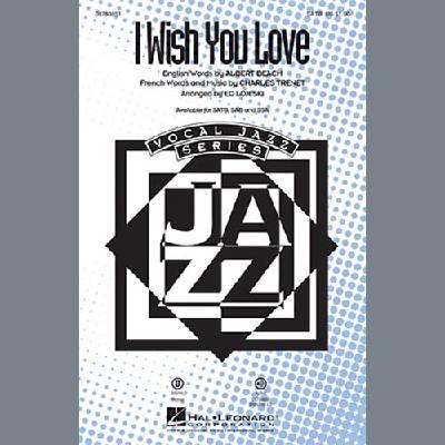 i-wish-you-love