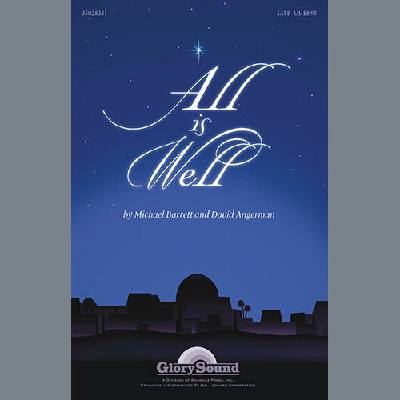 all-is-well-arr-david-angerman-