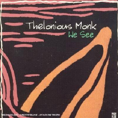 ´Round Midnight Thelonious Monk