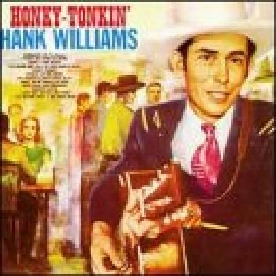 Honky Tonk Blues