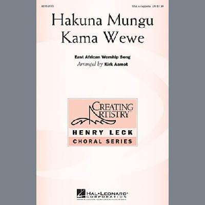 hakuna-mungu-kama-wewe