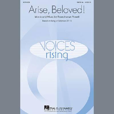 arise-beloved-