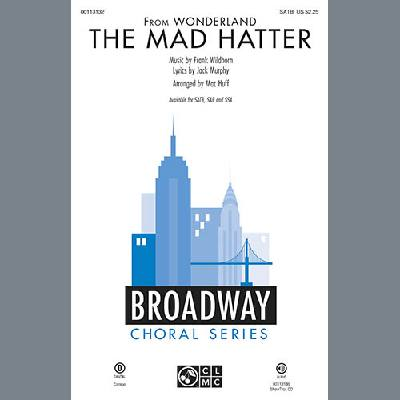 The Mad Hatter (from Wonderland The Musical) (a...