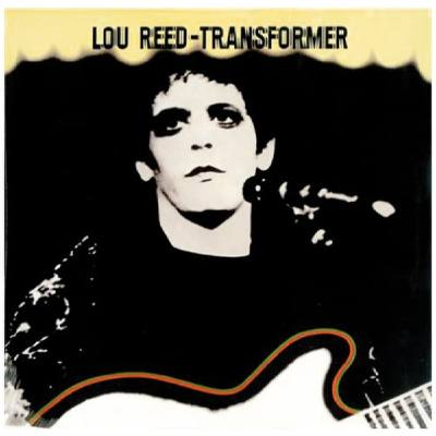 Walk On The Wild Side Lou Reed