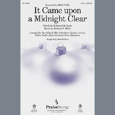 it-came-upon-a-midnight-clear-arr-harold-ross-