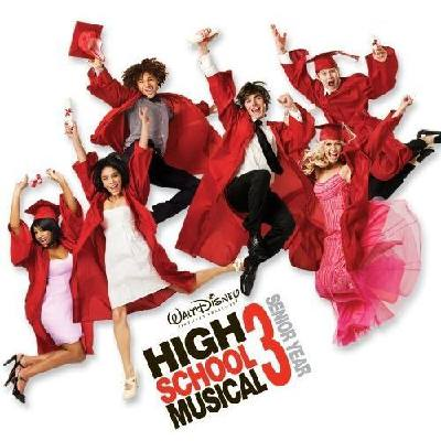 Right Here Right Now (from High School Musical ...