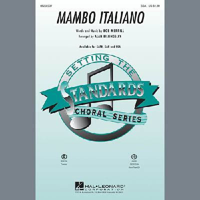 mambo-italiano-arr-alan-billingsley-