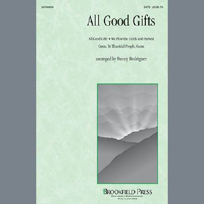all-good-gifts-medley-