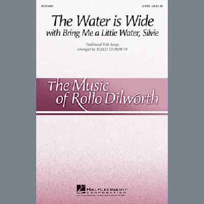 the-water-is-wide-bring-me-a-little-water-sylvie-