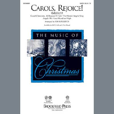carols-rejoice-medley-
