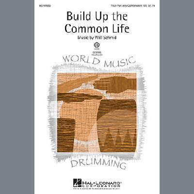 build-up-the-common-life