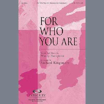 for-who-you-are