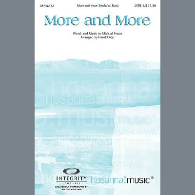 more-and-more