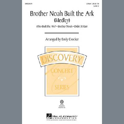 brother-noah-built-the-ark