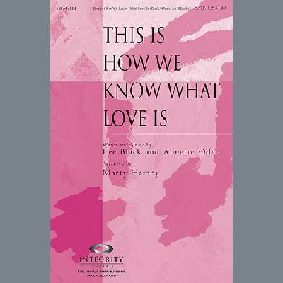 this-is-how-we-know-what-love-is