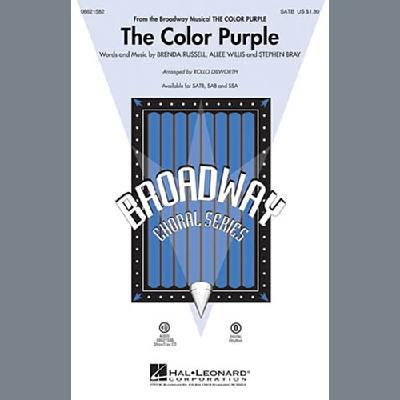 The Color Purple (arr. Rollo Dilworth) The Colo...