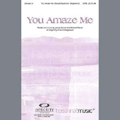 you-amaze-me