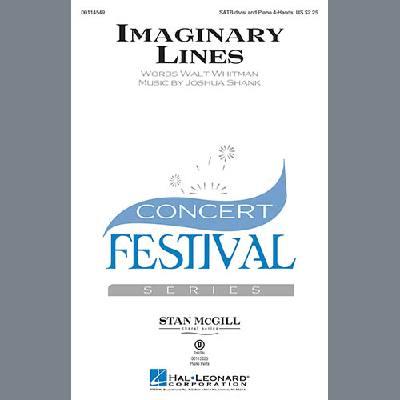 imaginary-lines