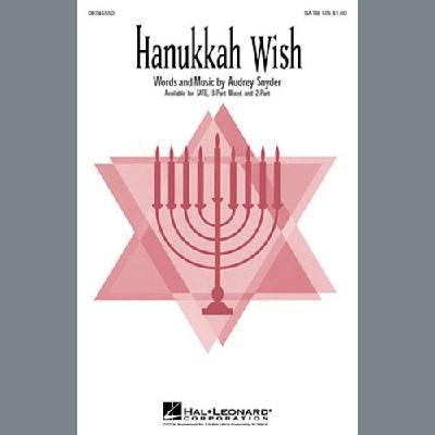hanukkah-wish