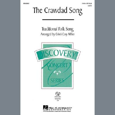 the-crawdad-song-arr-cristi-cary-miller-