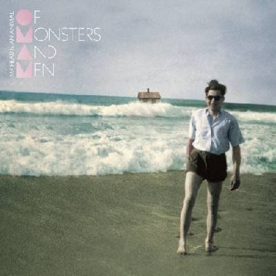 King And Lionheart Of Monsters And Men