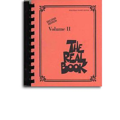 The real book sixth edition (pocket edition): 9781847720818.
