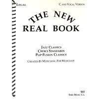 THE NEW REAL BOOK 1