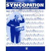 Syncopation for the modern drummer 1