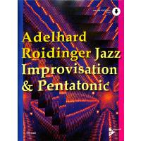 Jazz improvisation + pentatonic