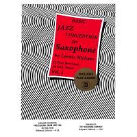 Basic Jazz conception 1