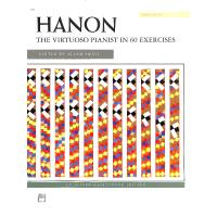 The virtuoso pianist in 60 exercises