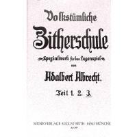 ZITHERSCHULE 3