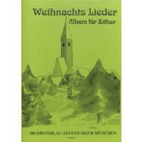 WEIHNACHTSLIEDER ALBUM