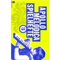 Melodica Spielheft 3